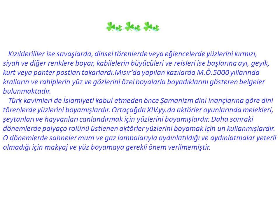 KAYNAKLAR  GÜNGÖR Sevgi, Salih GÜNGÖR, Animasyon, Turan Ofset, İstanbul 2003.