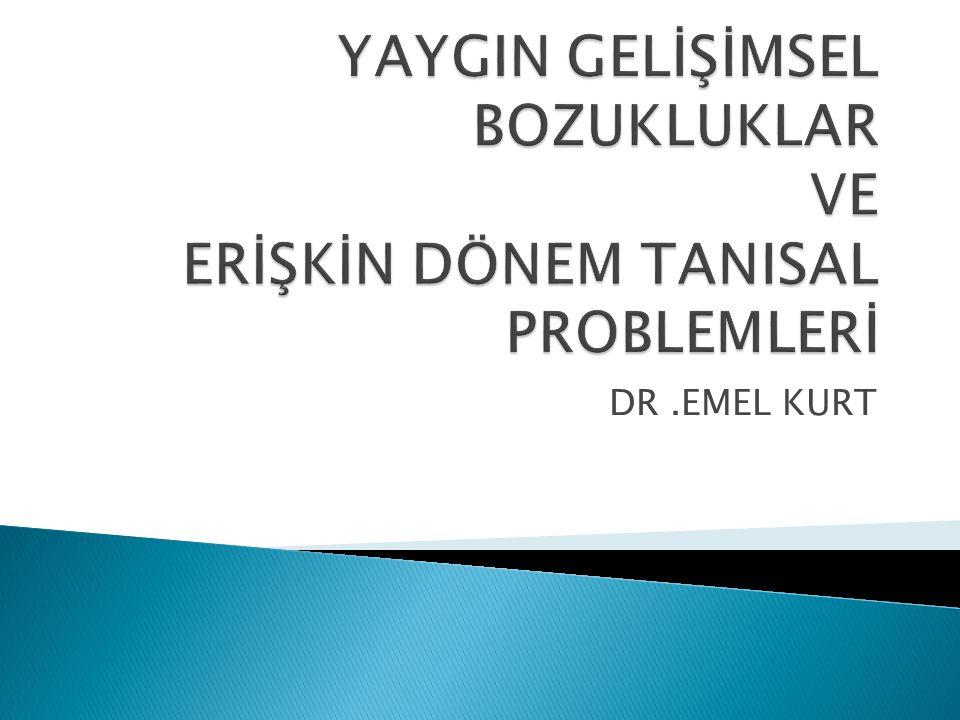 DR.EMEL KURT