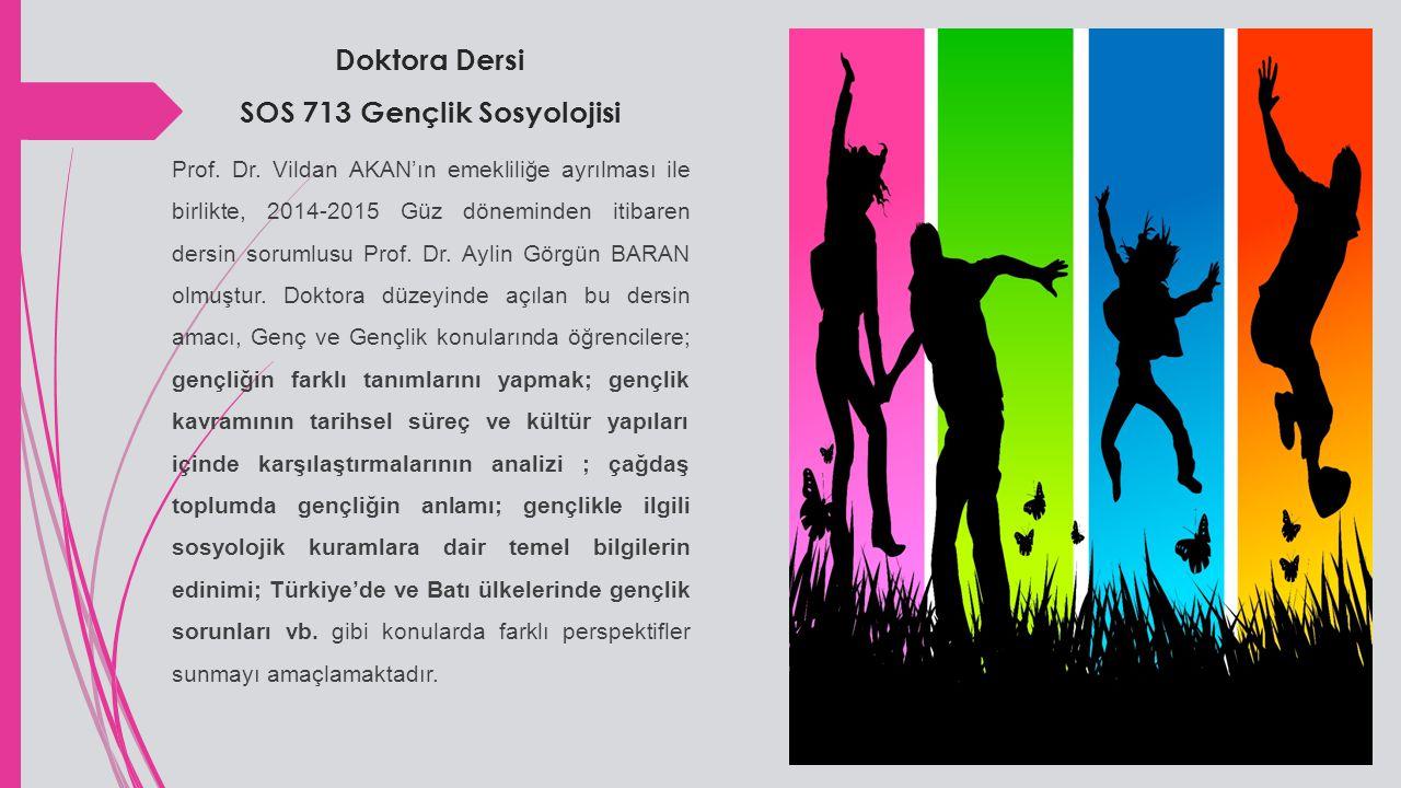 04 ARALIK 2014 Kırıkkale Üniversitesi Eğitim Fakültesi Eğitim Bilimleri Bölümü Öğretim Üyesi Sayın Doç.
