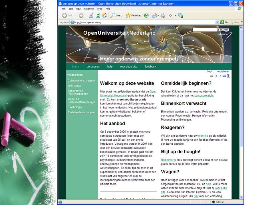 İlginç Projeler Google: Ders malzemesi arayan arama motoru servisi Google Curriculum Search Open Textbook Project – Açık Ders Kitabı Ameliyatların video kaydı ve İPod cihazında izlenebilir hale getirilmesi Cep telefonundan ders malzemelerine ulaşım Elektronik oyunlar 30 dakikalık dersler