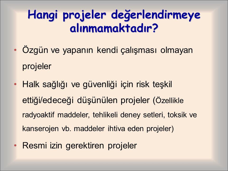 Sıkça sorulan sorular Proje yarışması başvuru formuna Danışman Öğretmeni kısmı doldurulması zorunlu mu.
