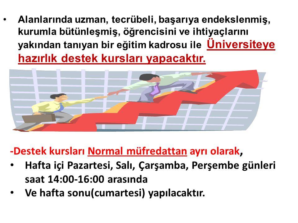 2010-ÖSYS Sunum, İstanbul 29 Ağustos 2009 2015- ÖSYS İkinci Aşama : Lisans Yerleştirme Sınavları (LYS)  Testlerin Niteliği : Al  Testlerin Niteliği : Alan testleri ile aynı niteliklere sahip  Sınavlar, Testler ve Soru Sayıları Matematik-Geometri Sınavı LYS-1: 14 Haziran 2015 – Pazar Matematik testi : 50 Soru, 75 dakika Geometri testi :30 Soru, 60 dakika TOPLAM : 80 Soru, 135 dakika 1) Matematik ve Geometri testleri için ayrı Soru Kitapçıkları kullanılacaktır 2) Cevap Kağıdı iki test için ortak olacaktır.