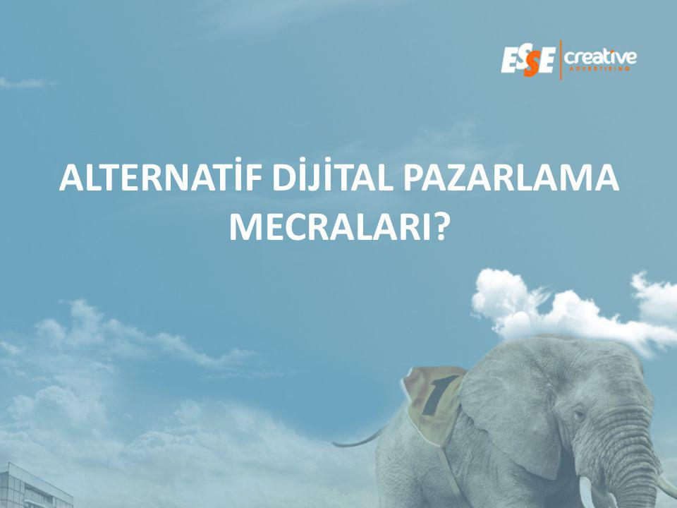 -Bloglar -Adwords -Seo -Viral videolar -E-mail marketing -Mobil marketing - Forumlar -Ads.
