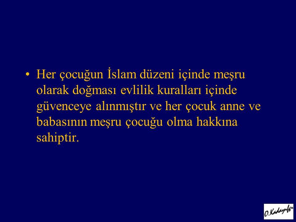 2.Kuran'da belirtildiği üzere İslam dini bilgi ve ilim dinidir.