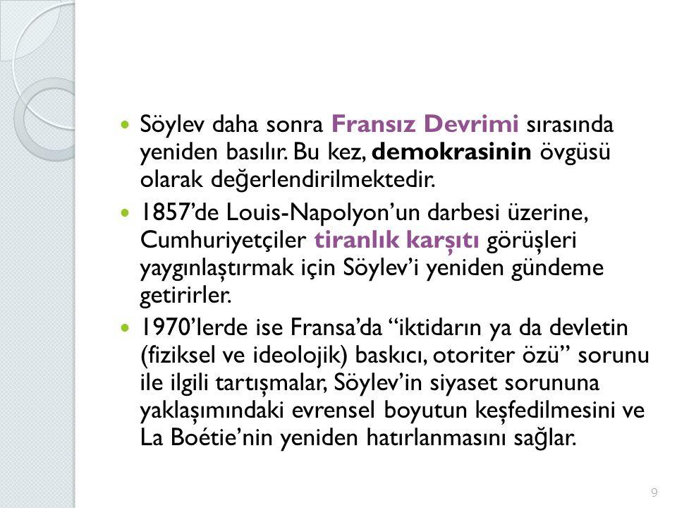 Kaynak: Mehmet Ali A ğ ao ğ ulları, Levent Köker, Tanrı Devletinden Kral-Devlete, Ankara: İ mge Kitabevi yayınları, 4.