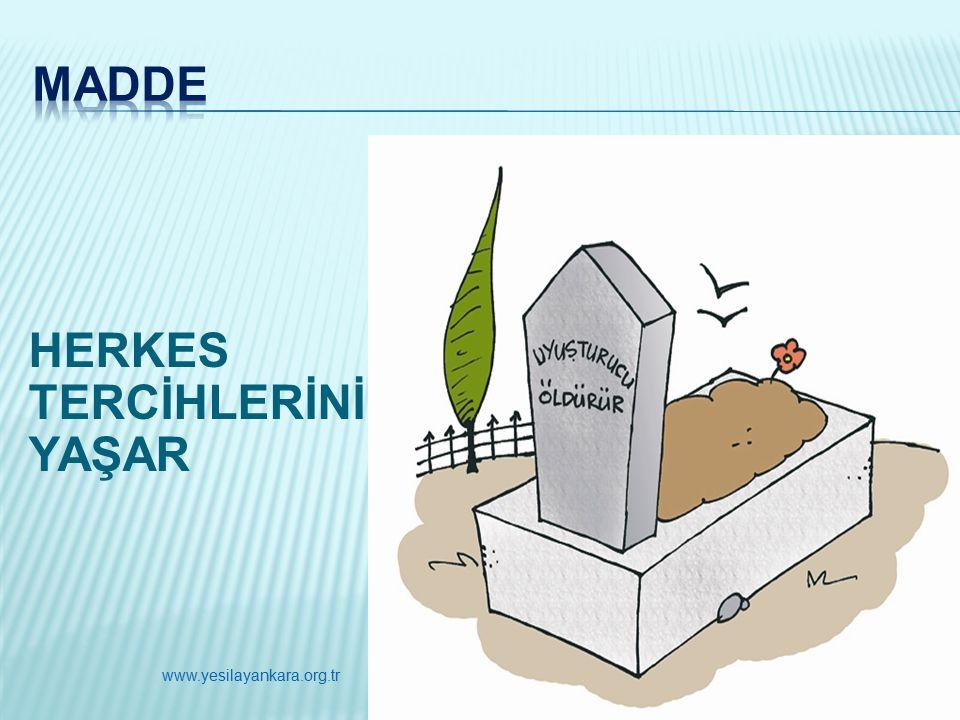 35 HERKES TERCİHLERİNİ YAŞAR www.yesilayankara.org.tr
