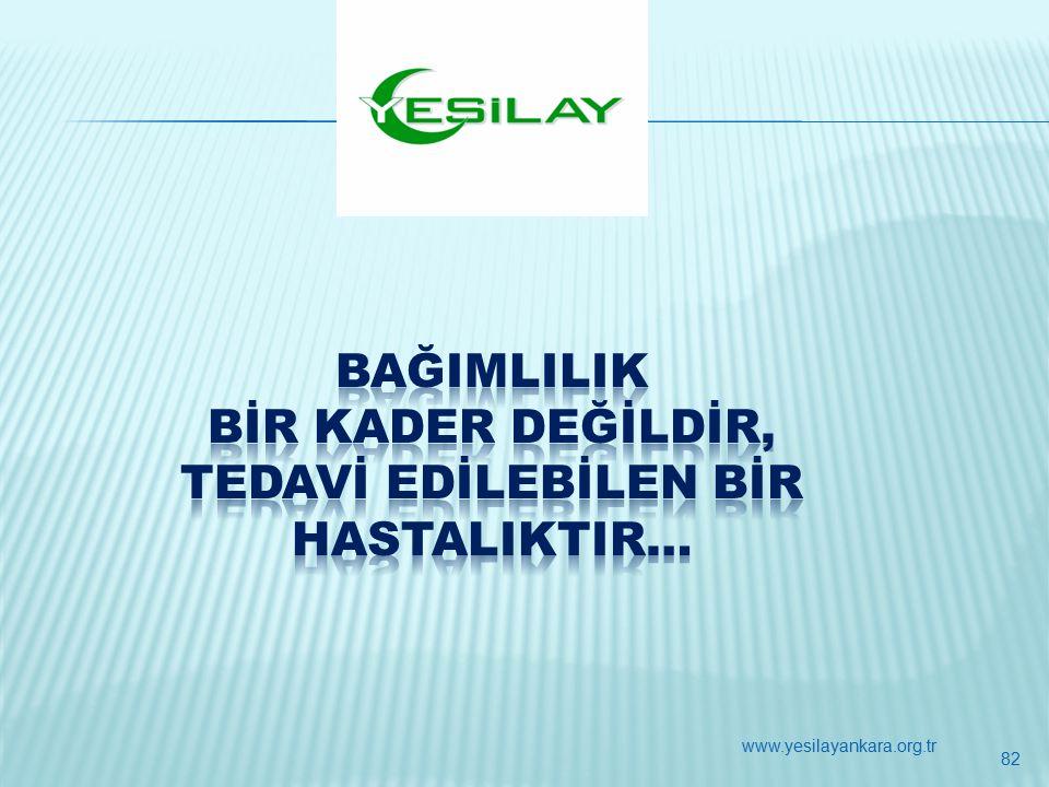 82 www.yesilayankara.org.tr