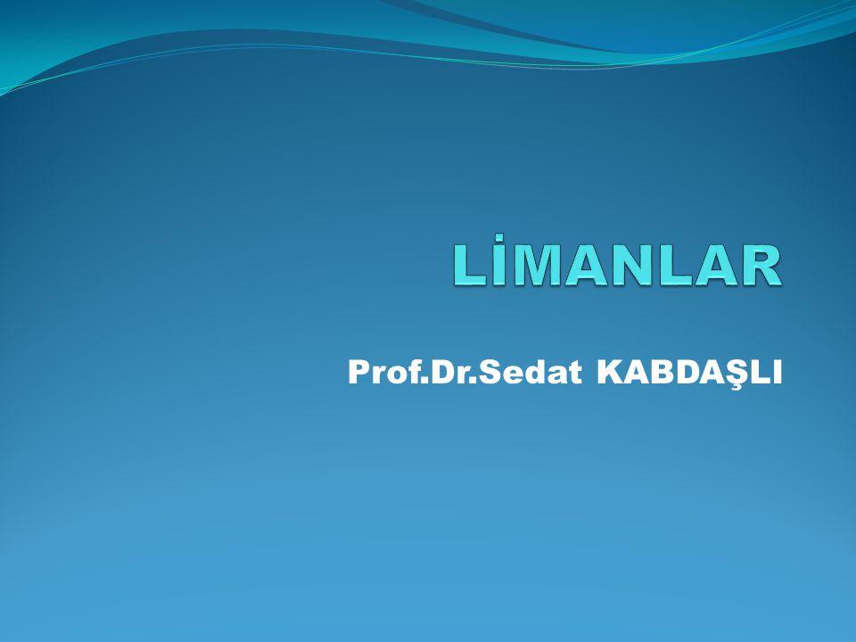 Prof.Dr.Sedat KABDAŞLI