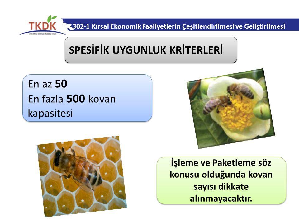 302-1 Kırsal Ekonomik Faaliyetlerin Çeşitlendirilmesi ve Geliştirilmesi UYGUN YATIRIMLAR Çiçek soğanı, tohum veya fide üretimi ile süs bitkilerinin işlenmesi ve paketlenmesi için üretim tesislerinin inşası veya modernizasyonu, Süs Bitkileri üretimi için: Yapım İşi