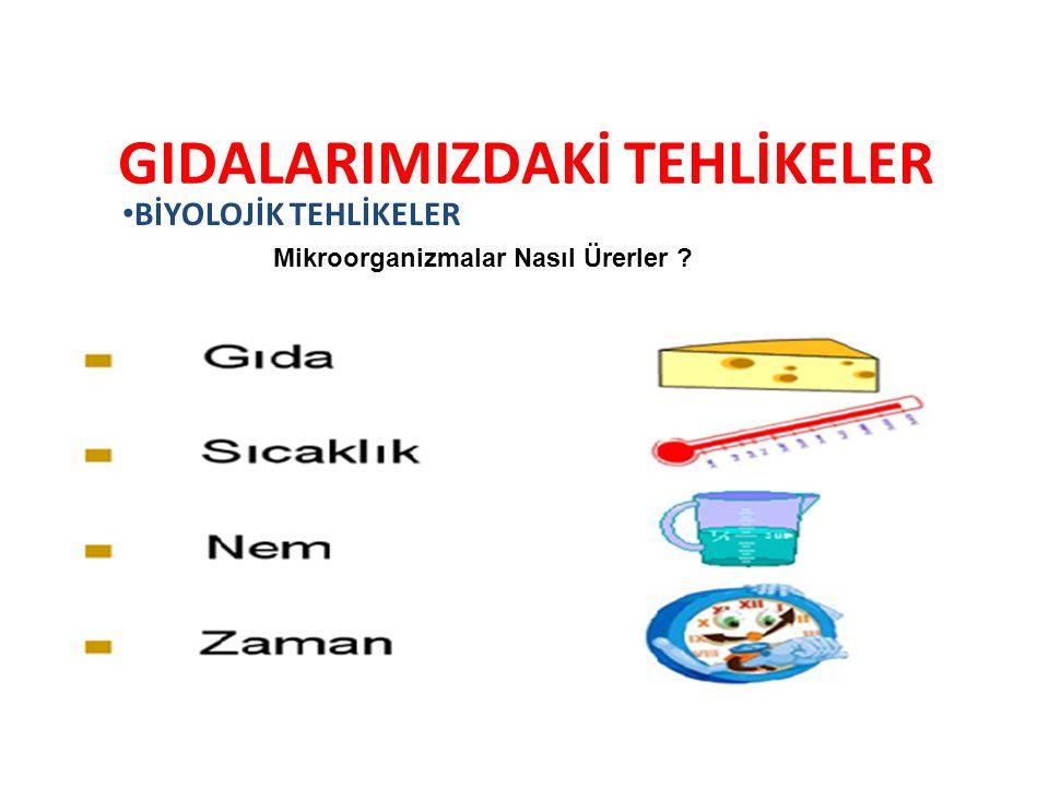 2.TESİSLER Tesislerin tasarımı yapılırken uygun temizlik ve sanitasyon yöntemleri dikkate alınarak hazırlanması gerekir.