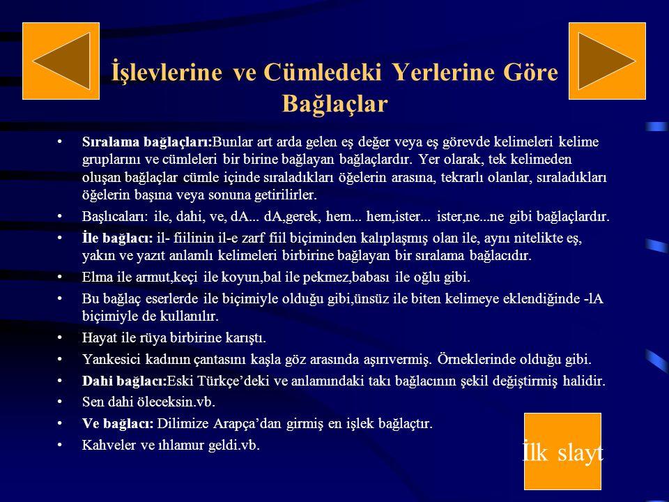 HAZIRLAYANLAR Sinan Kale Mustafa Ünsal İlk slayt