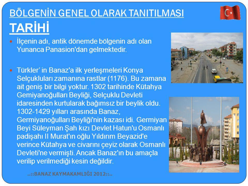 Murat Dağı, Ahır Dağı ve Murat Dağı eteklerinde bulunan köylerimizin tabii güzellikleri; Bahadır Köyü, Tepedelen mevkiinin 2 km.
