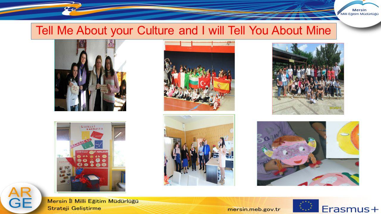 Let's Help Students in Education and Career Guidance Koordinatör Ülke: Romanya Koordinatör Kurum: Mersin İl Milli Eğitim Müdürlüğü Proje adı: Kariyer Eğitimi ve Rehberlik Danışmanlık Eğitimi OrtaklarRomanya, Türkiye Hibe: 40.000 Euro Hareketlilik: 24 Süre: 2013-2015 Okullardaki kariyer planlanması ve rehberlik çalışmalarına yeni bir bakış açısı getirilmesinin amaçlandığı,sadece PDR veya sınıf öğretmeni değil tüm derslerin öğrencinin meslek seçimi ve kariyer planlama konularına katkıda bulunan yönlerinin özellikle geliştirilmesi öngörülmektedir.
