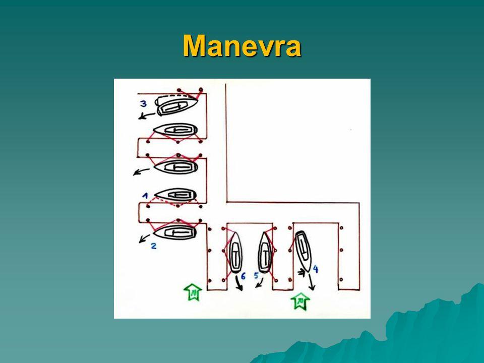 Manevra