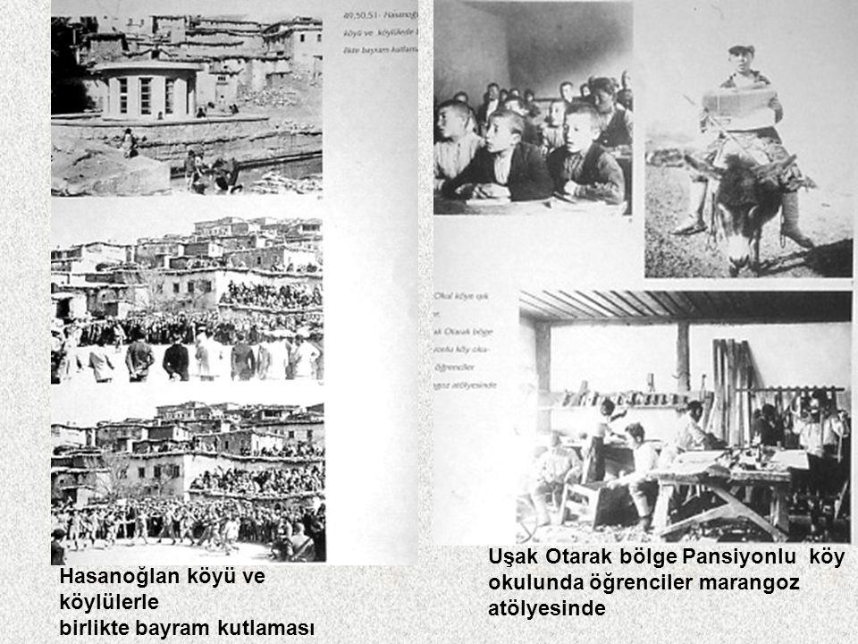 Ankara Çubuk barajına gezi