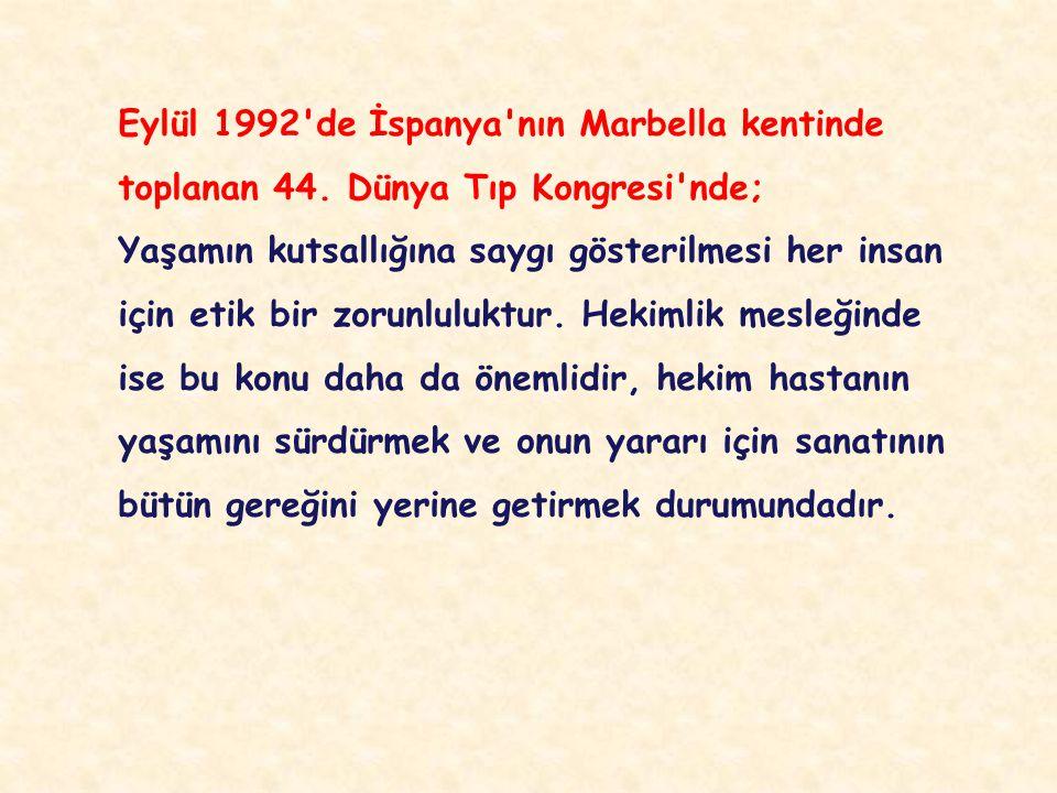 Aydınlatılmış Onam (rıza, muvaffakat) Sözleşme Sorumluluğu a a) Hastanın iyiyi kötüden ayırma ve yaş ergenliği bulunmalıdır.