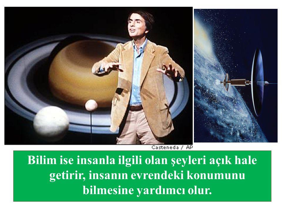 Dünyanın ilk astronomi okulu Kırşehir Cacabey Medresesi
