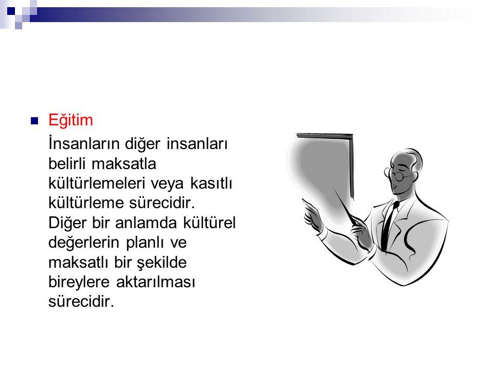 TÜRKYE'DE PG TARİHİ VE SORUNLARI 1924 Tevhid-i Tedrisat Kanunu ile EP'larında laiklik, batıya dönüş ve müspet bilimler oluşturmuş.