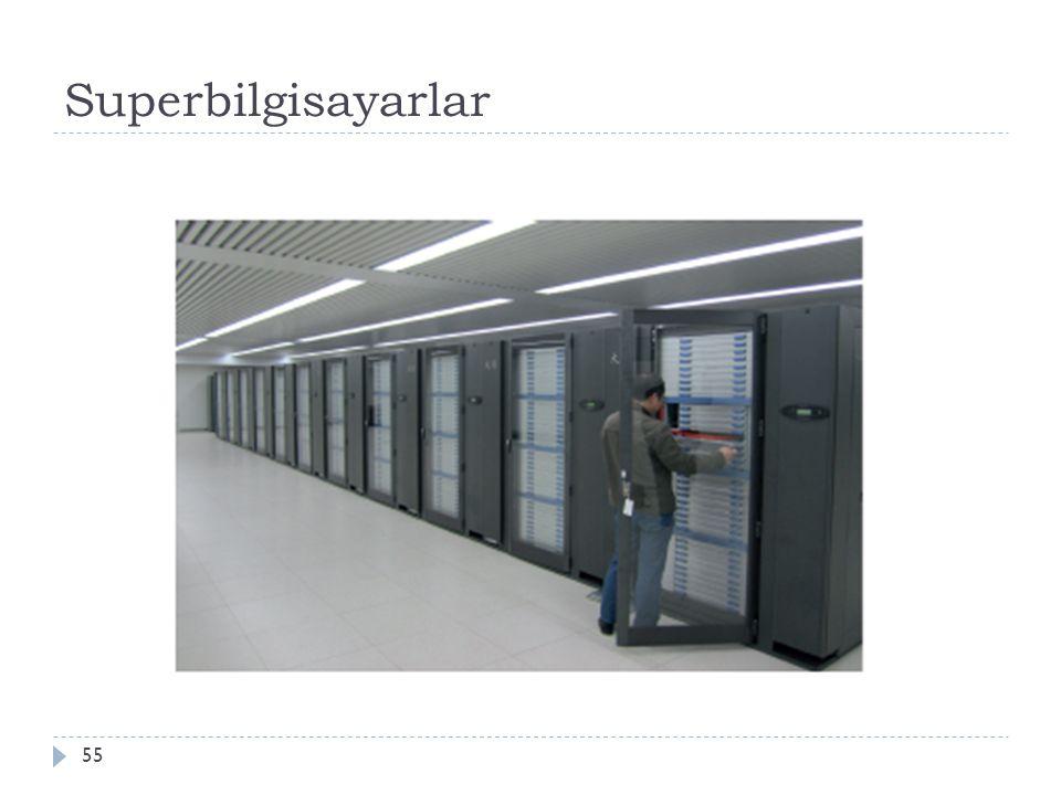Superbilgisayarlar 55