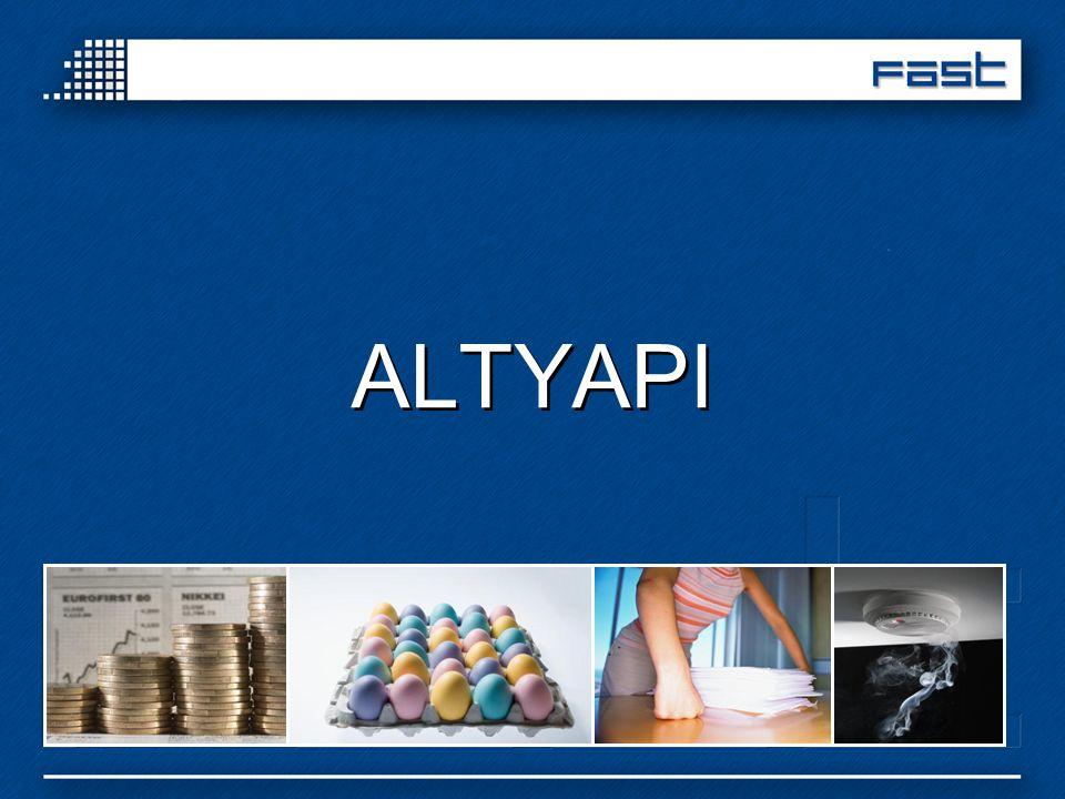 ALTYAPI