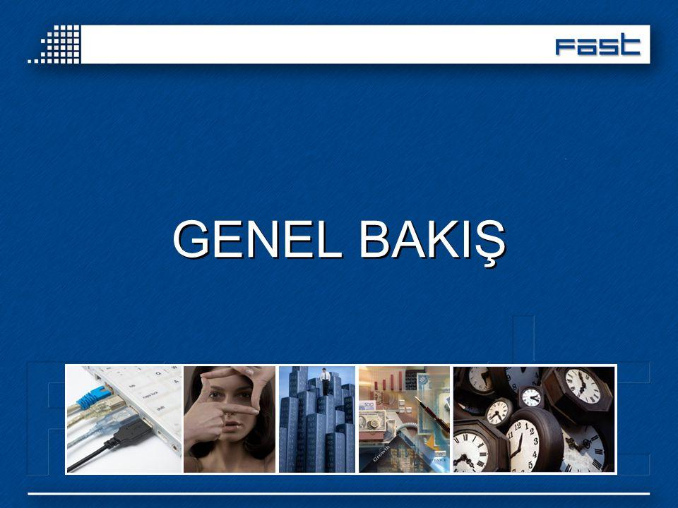 PRODLIGHT Fason Takibi Fason faturaları sözleşmelerle karşılaştırılır Fark olması durumunda alarm mekanizması devreye girer.