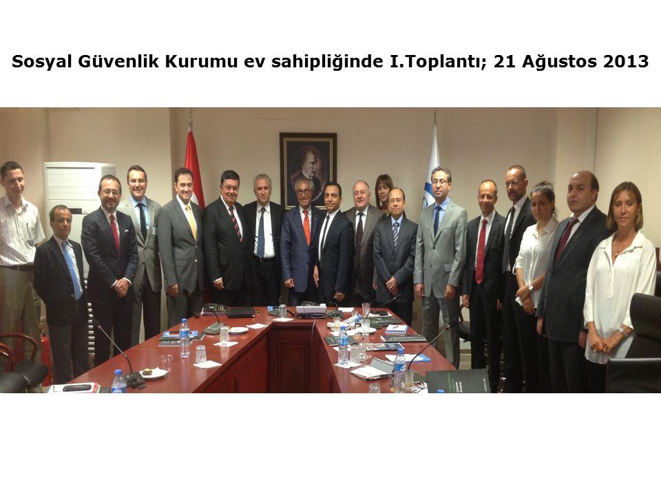 Sürdürülebilir Sağlık Projesi Türkiye Raporu BÖLÜM-IV Yerel İyi Uygulama Örnekleri, 31 Proje SGK GENEL SAĞLIK SİGORTASI PROJELERİ (10) 18.Medulla Eczane E-reçete Uygulaması, 19. Hastaneni Seç Uygulamasının Mobil Platformlara Aktarılması, 20.Bölgesel olarak ülkemizde elde bulunan ilaçların belirlenmesi üzerine anket yöntemi ile araştırma yapılması projesi, 21.SGK akılcı ilaç kullanımı etkinliklerine yönelik altyapı oluşturma ve geliştirme projesi, 22.Hastane denetimleri ve sağlık hizmetlerinin kalitesinin arttırılması projesi,