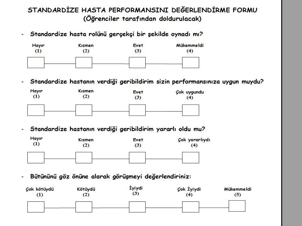 UTEK 2010, Aydın 10/13
