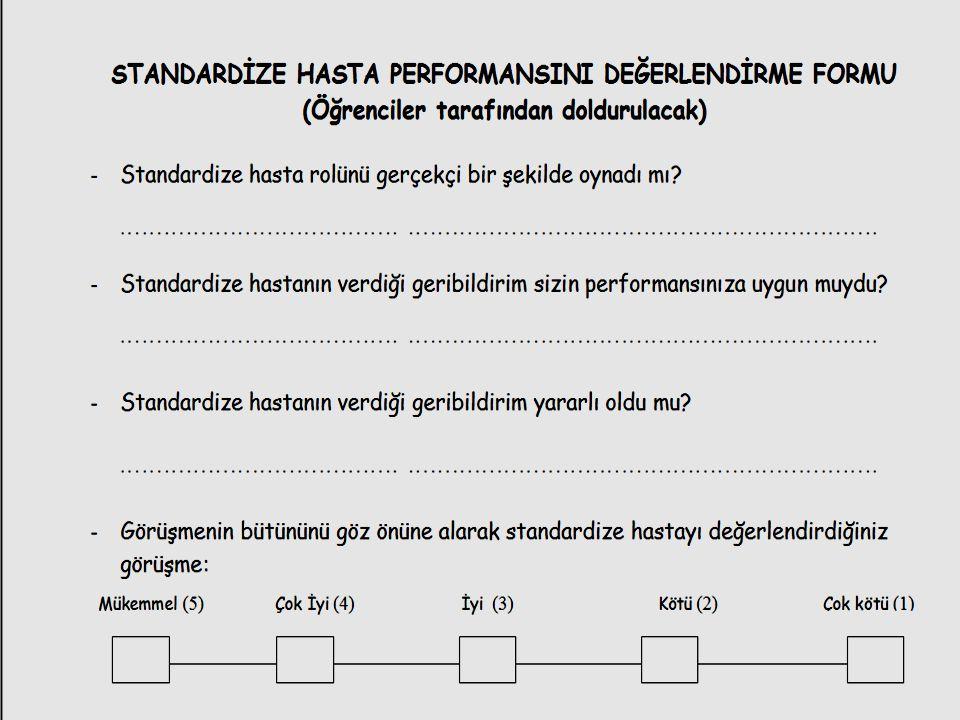 UTEK 2010, Aydın 6/13