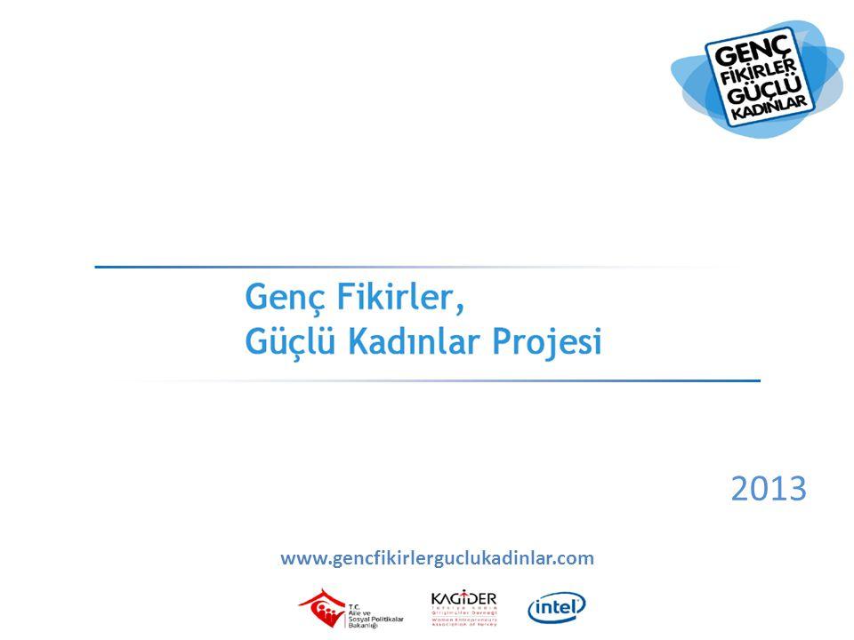 2013 www.gencfikirlerguclukadinlar.com