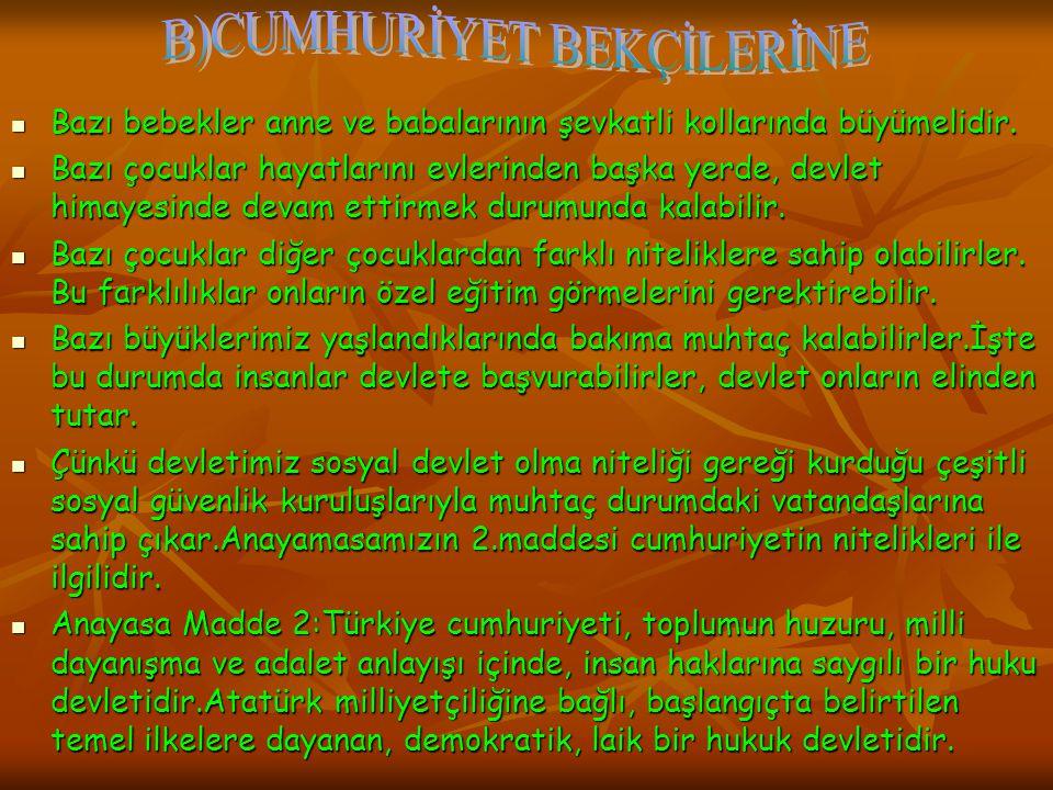 65 Yaşını Doldurmuş Muhtaç Güçsüz ve Kimsesiz Türk Vatandaşları ile Özürlü ve Muhtaç Türk Vatandaşlarına Aylık Bağlanması Hakkında Yönetmelik 65 Yaşını Doldurmuş Muhtaç Güçsüz ve Kimsesiz Türk Vatandaşları ile Özürlü ve Muhtaç Türk Vatandaşlarına Aylık Bağlanması Hakkında Yönetmelik Madde 1:Bu yönetmeliğin amacı, 65 Yaşını Doldurmuş Muhtaç Güçsüz ve Kimsesiz Türk Vatandaşları ile Özürlü ve Muhtaç Türk Vatandaşlarına Aylık bağlanması hakkında Kanunda belirtilen aylıklardan yararlanabileceklerin müracaat şekli, hak sahipliği tespiti ve kontrolü ile aylık hakkından yararlananların muayene ve tedavilerine ilişkin usul ve esasları belirlemektir.