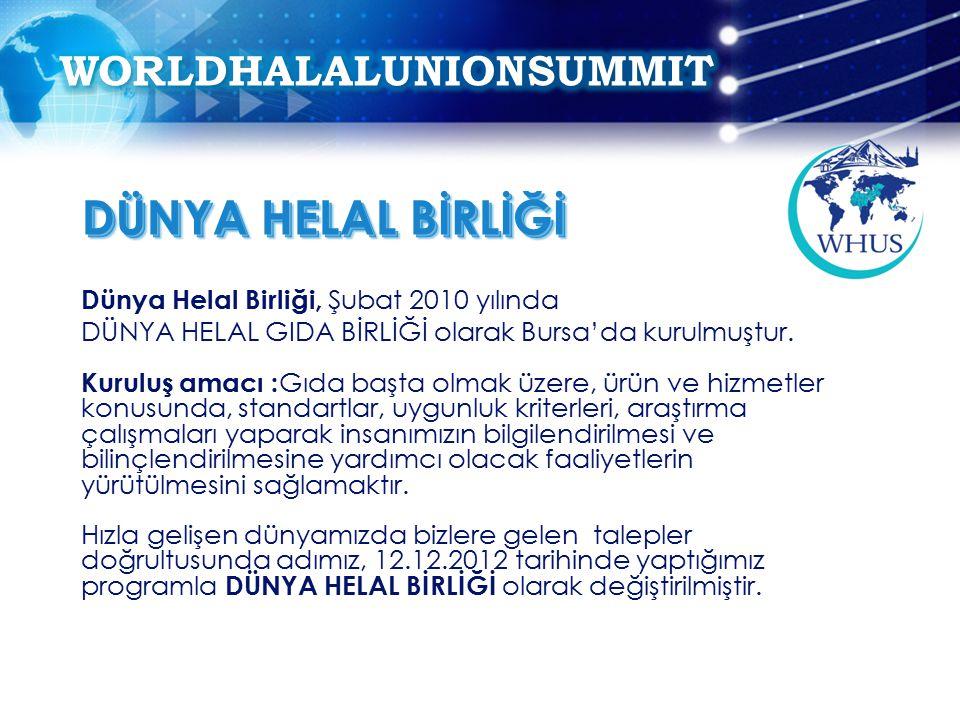 HELAL ULAŞIM / HİZMETLER Halal Transportion / Services