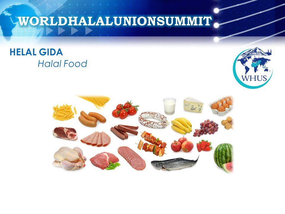 HELAL GIDA Halal Food