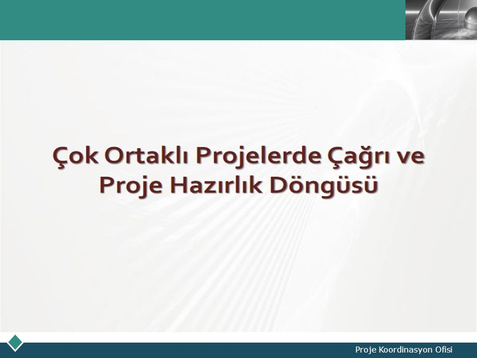 LOGO Proje Koordinasyon Ofisi