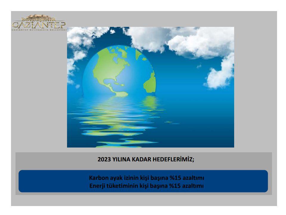 Gaziantep Büyükşehir Belediyesi 10 MW Güneş Enerji Santrali 10 MW Güneş Enerji Santrali için alan tahsisi yapılmaktadır.