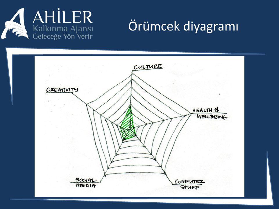 Örümcek diyagramı