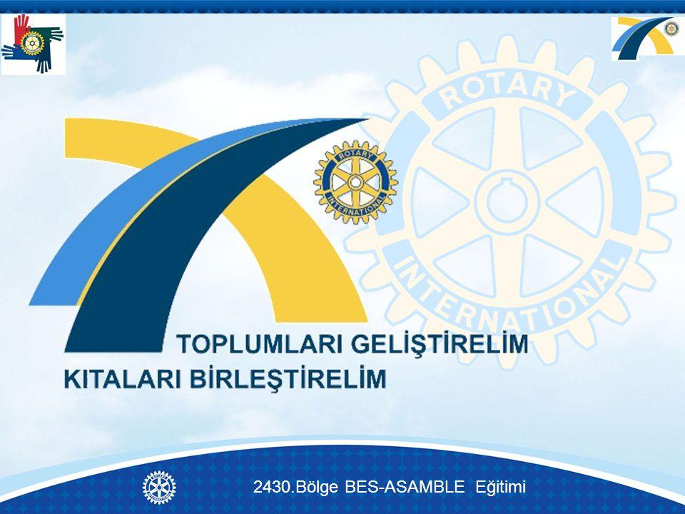 2430.Bölge BES-ASAMBLE Eğitimi