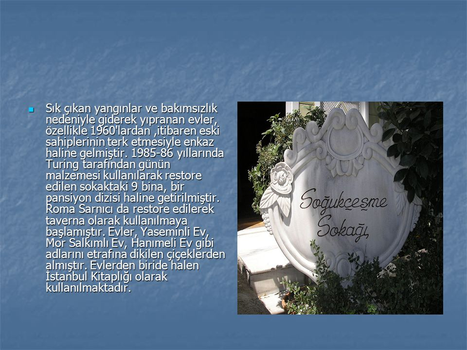 CAFER AGA SCHOOL OF THEOLOGY (cafer ağa medresesi) 16.yüzyıl Mimar Sinan eseri.
