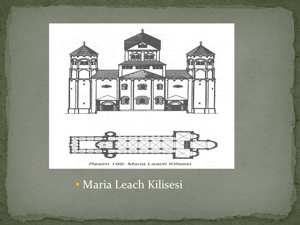 Maria Leach Kilisesi