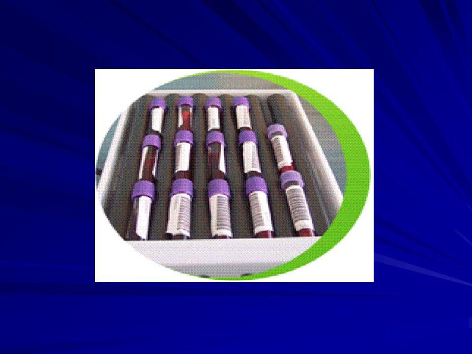 Lökosit sayısı ve formülü Empedans ve optik saçılma yöntemi ile sayılır.