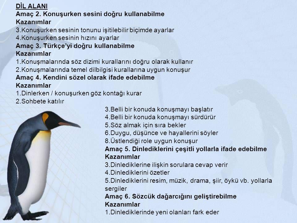 PENGUEN VE BALIK RESİMLERİ KULLANARAK ÖRÜNTÜ ÇALIŞMALARI YAPILDI...