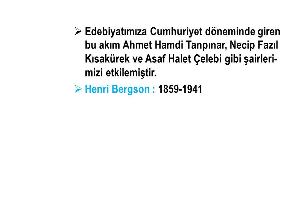 Yaşayan, konuşulan, canlı ve zengin bir Türkçe ile yazdı- ğı şiirlerinde; samimi, rahat ve yalın bir üslûp kullanmıştır.