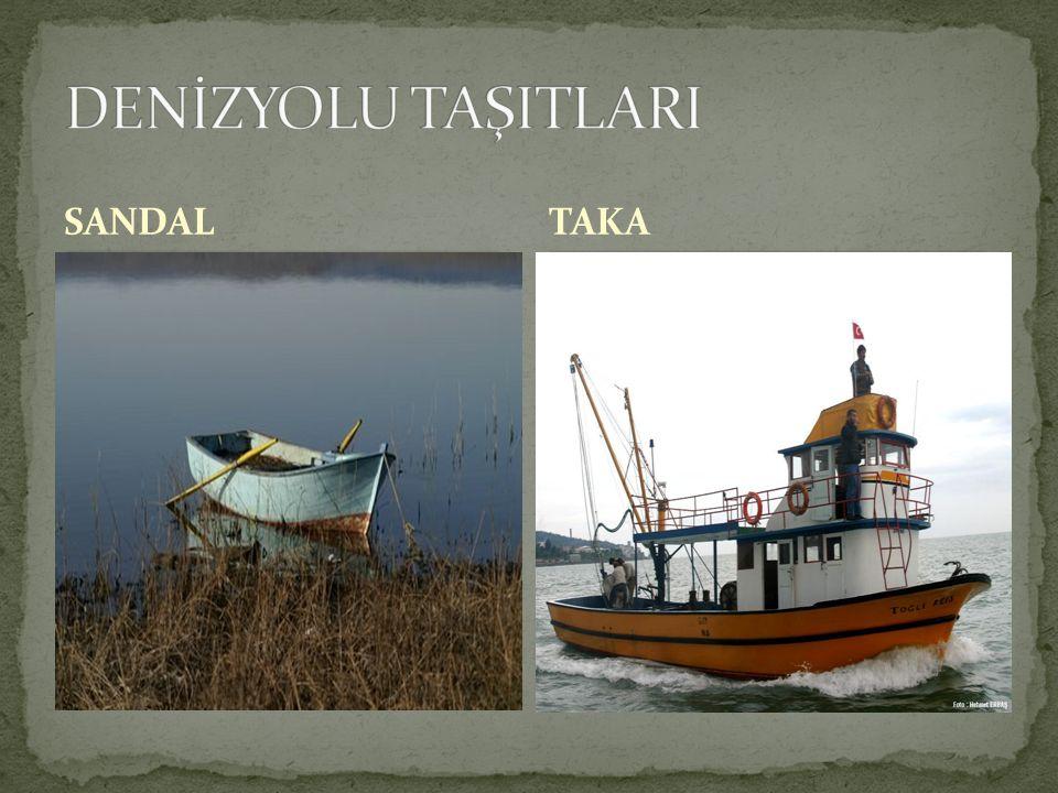 KANOJETSKİ