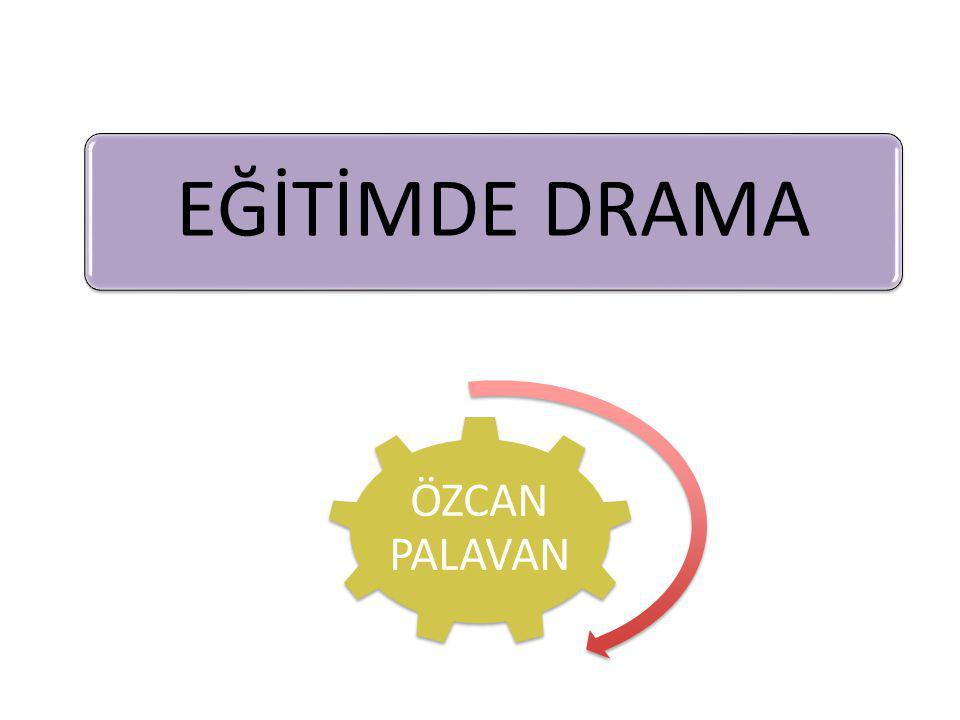 DRAMATİZASYON Dramatizasyon, günümüzde daha çok yazılı bir metne dayalı olarak bir konunun, öykünün, masalın ya da bir durumun canlandırılması anlamında kullanılır.