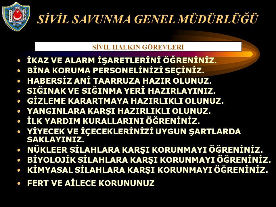 ÜLKEMİZDE GÖRÜLEN AFETLER 1.DEPREMLER 2. HEYELANLAR 3.