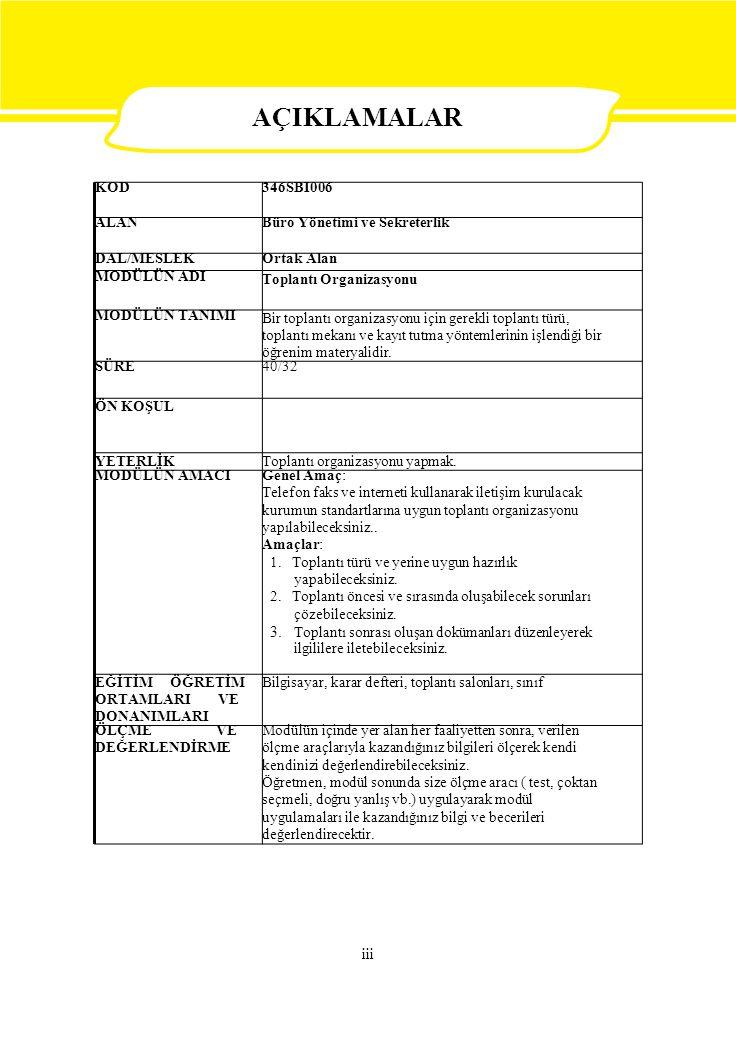 Resim 3: Eş zamanlı tercüme ekipmanları Gerekli ekipmanlar:  Simultane çeviri sistemi Simultane kulaklık Tercüman kabini 3.4.2.