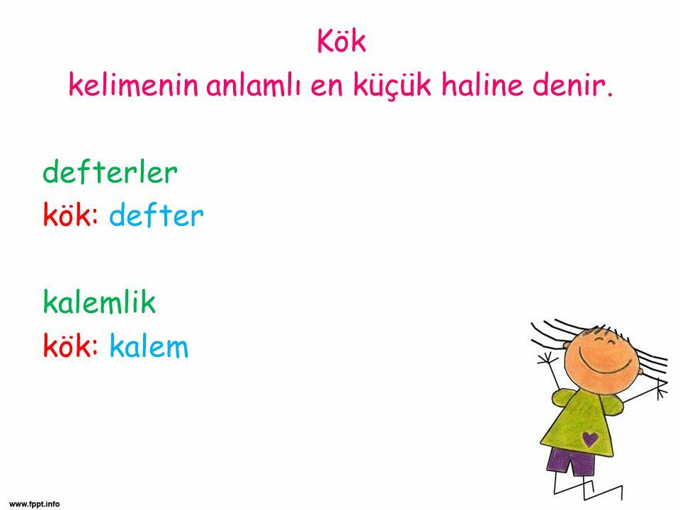 Düzenleme Pınar Akta ş Türkçe ğ retmeni