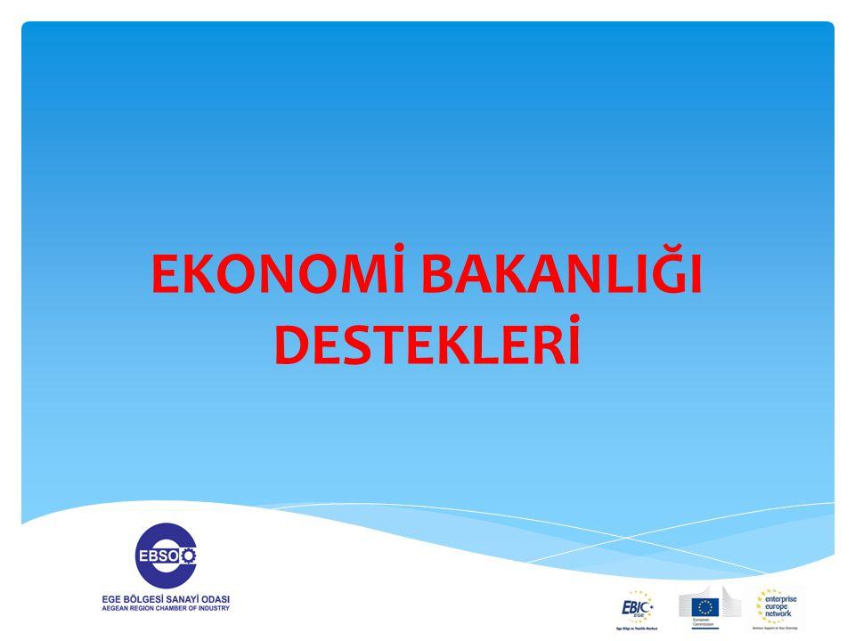 2.Avrupa İşletmeler Ağı Projesinin Sağladığı Destekler Nelerdir .