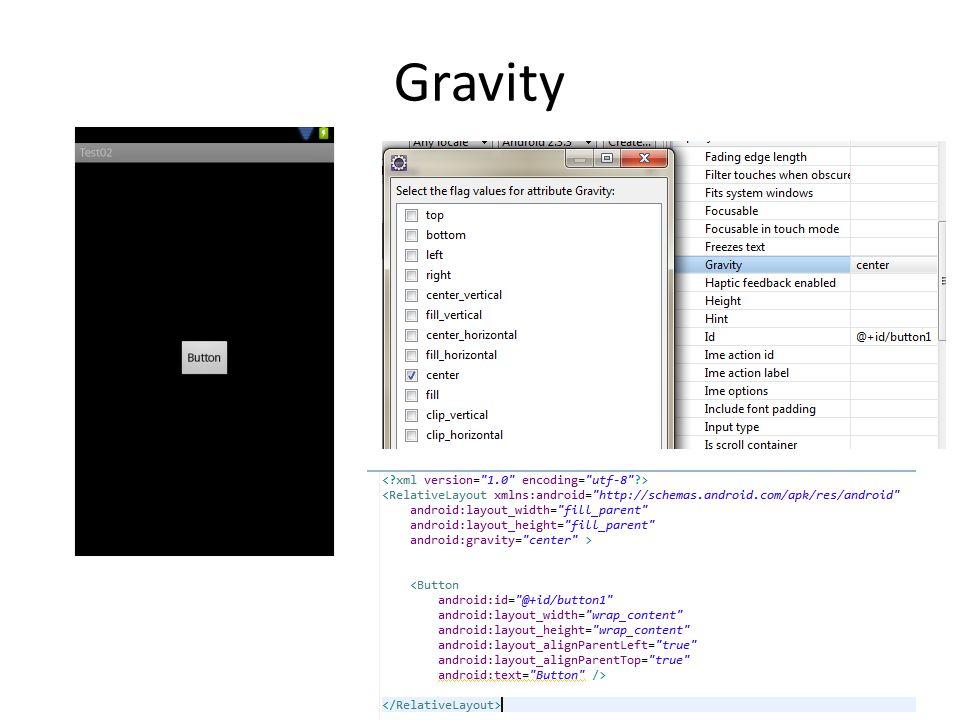 Gravity Dr. Mustafa Cem Kasapbasi62