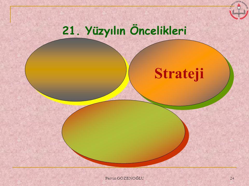 Pervin GÖZENOĞLU 23 1. Osmanlı'nın değişmezliğe dönük yapısı, onun yeniliklere uyum sağlamak yerine yozlaşmasına ve sistemin çökmesine neden oldu. (İç