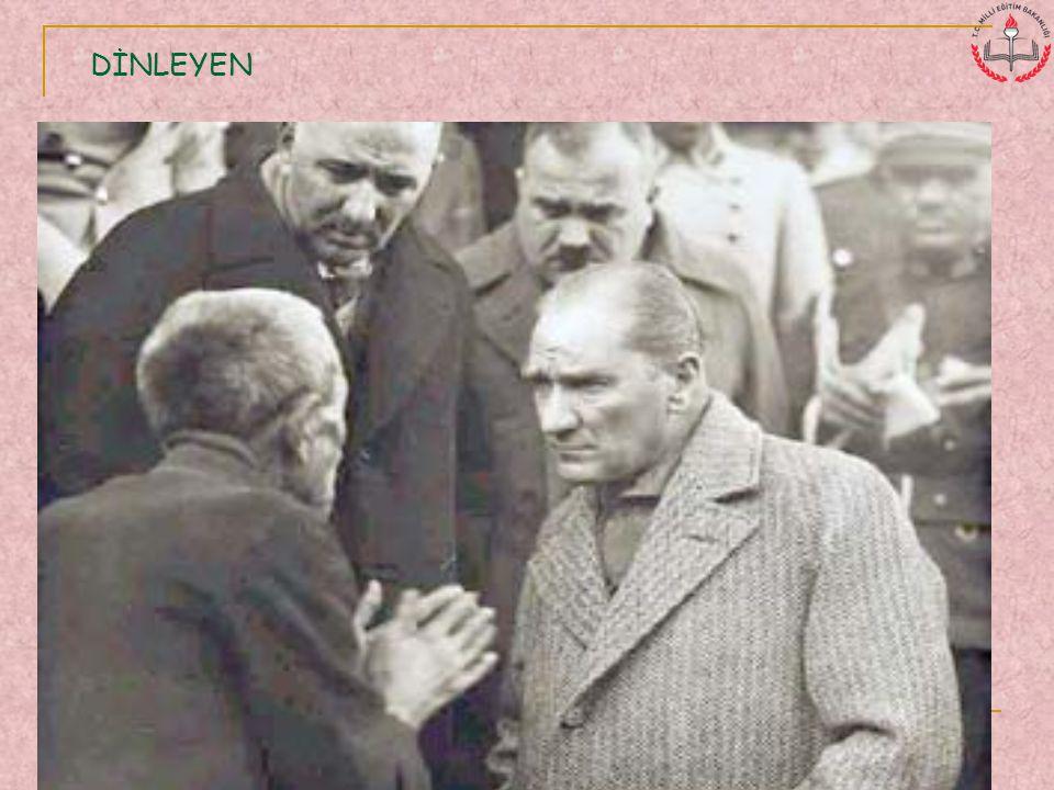 Pervin GÖZENOĞLU 38 NASIL İNSAN?